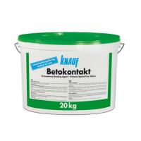Грунтовка KNAUF Betokontact 20 кг