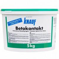 Грунтовка KNAUF Betokontact 5 кг
