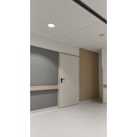 Противопожарная дверь Split EI60 металл R/L 1000*2050 Dierre