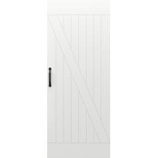 Porta Black раздвижная, передвижная система