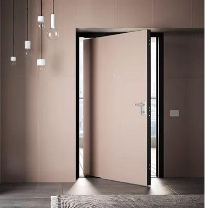 Межкомнатные двери Porta