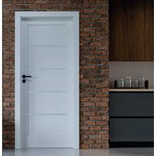 Лакированные двери