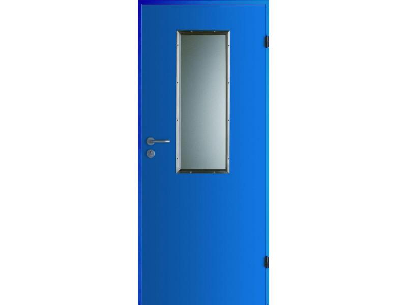 Двери технические Porta польские AQUA модель 1