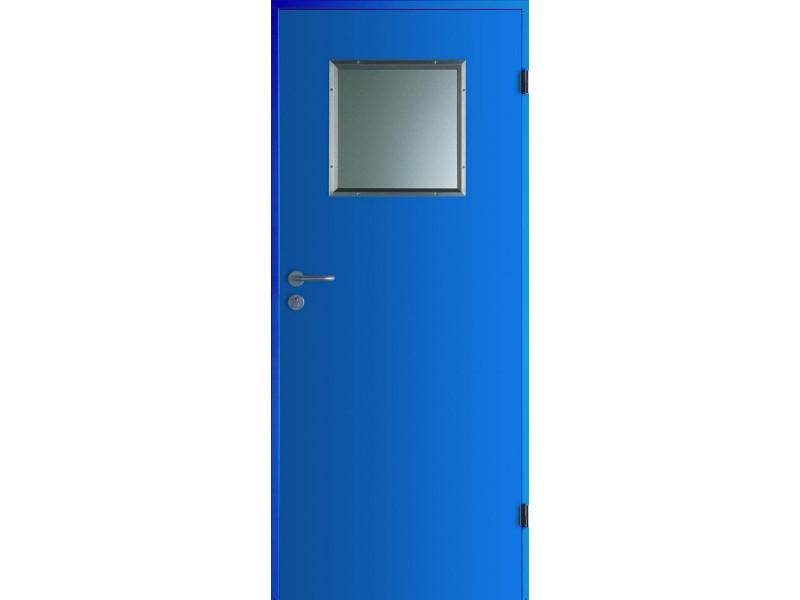 Технические двери Porta Aqua модель 2