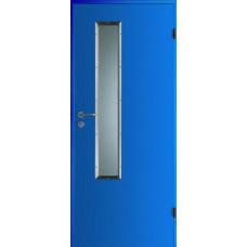 Двери технические AQUA модель 3