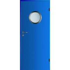 Двери технические AQUA модель 4