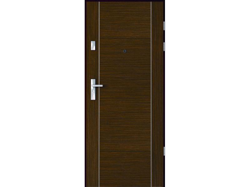 Технические двери Звукоизоляционные 27 дБ