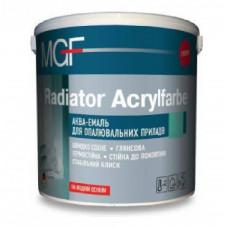 Акваэмаль MGF Radiator Acrylfarbe