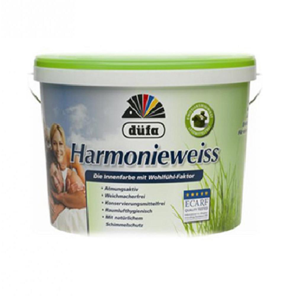 Антиаллергенная краска Dufa Harmonieweiss
