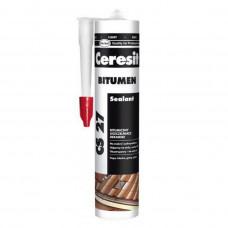 Битумный герметик Ceresit CS 27 300мл