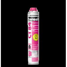 Полиуретановая смесь Ceresit СТ 84 850мл