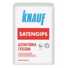 Экономична шпаклевка Knauf Satengips