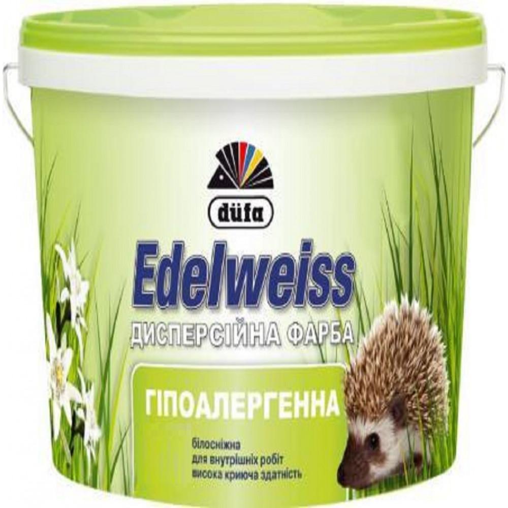 Гипоаллергенная краска Dufa D601 Edelweiss