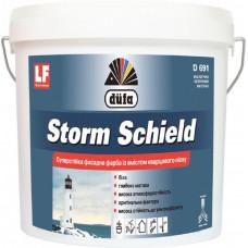 Глубоко матовая краска Dufa D691 Storm Schield