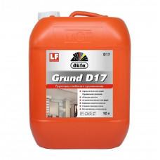 Грунтовка Dufa D17 Grund