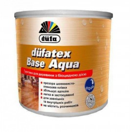 Грунтовка Dufa D400 Dufatex Base Aqua