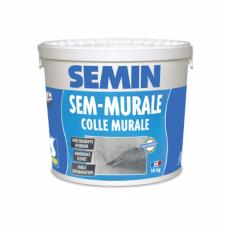 Клей Semin SEM-MURALE 10кг