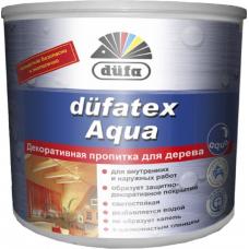 Лазурь Dufa Dufatex-Aqua (Береза)