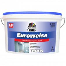 Краска Dufa D604 Euroweiss