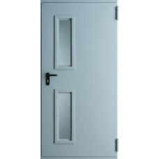 Металлические двери EI 30 модель 1