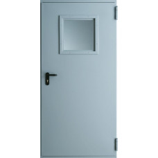 Металлические двери EI 30 модель 2