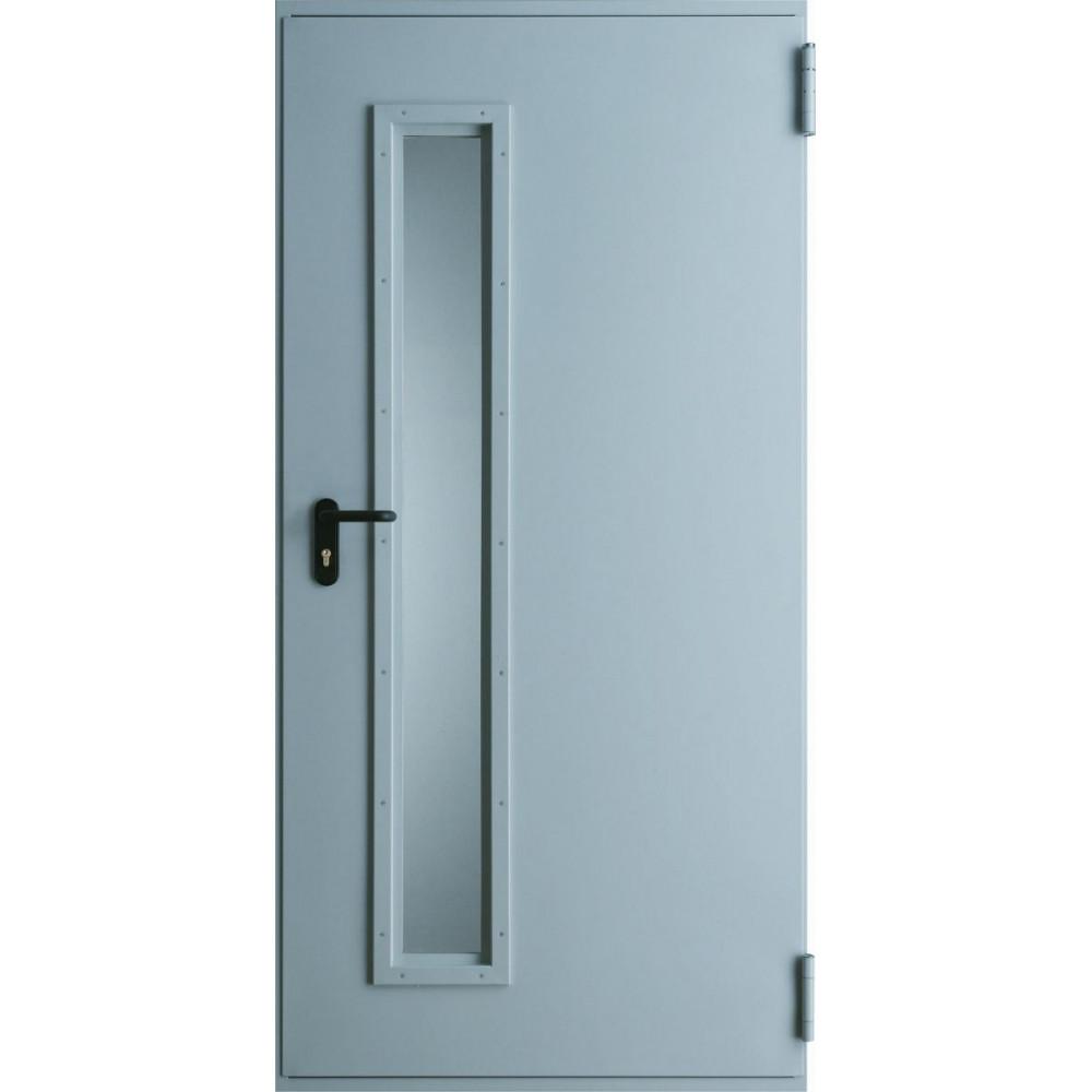 Металлические двери EI 30 модель 3