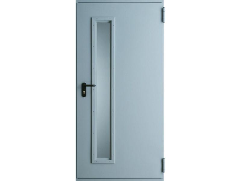 Металлические двери EI 60 модель 3