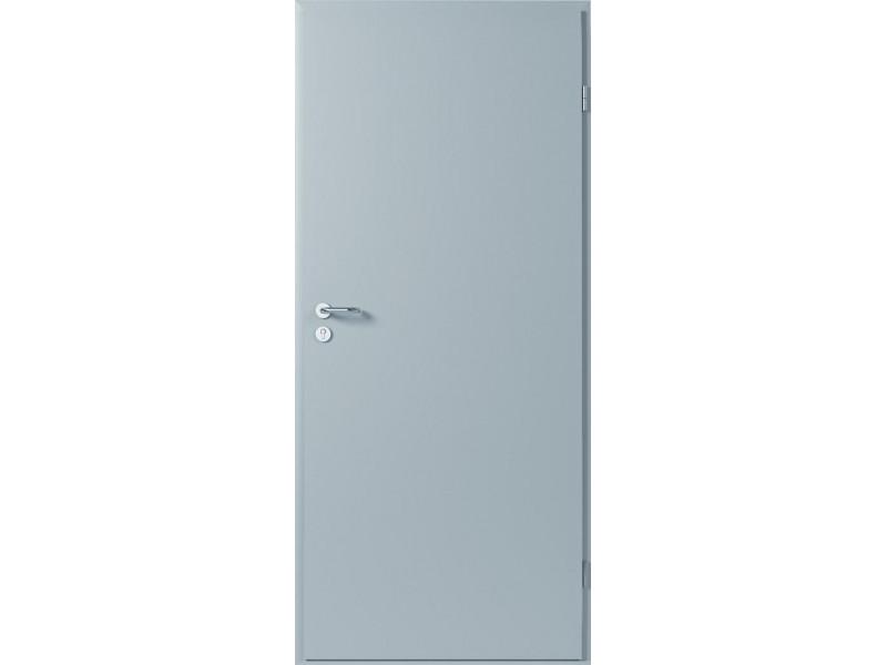 Металлические двери Metal Basic +коробка