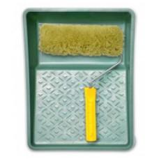 Набор малярный (Синтекс 180 мм, ручка, кюветка)