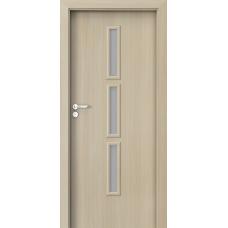Остекленное полотно Porta GRANDDECO модель 5.2