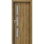 Остекленное полотно Porta GRANDDECO модель 6.2