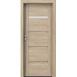 Остекленное полотно Porta INSPIRE C.1