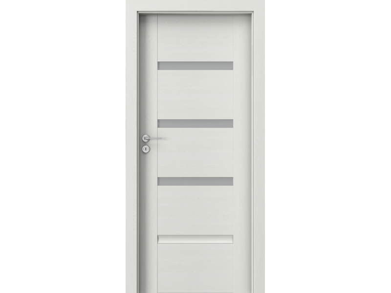 Остекленное полотно Porta INSPIRE С.3