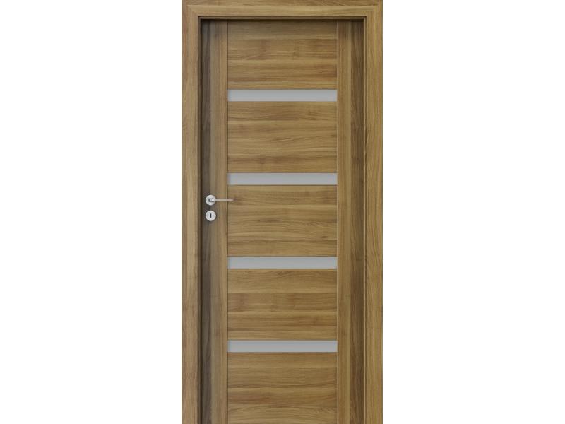 Остекленное полотно Porta INSPIRE С.4