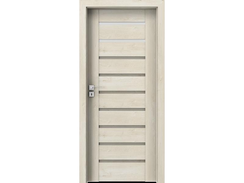 Остекленное полотно Porta KONCEPT A.2