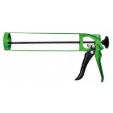 Пистолет для герметика. Металлический скелетный корпус