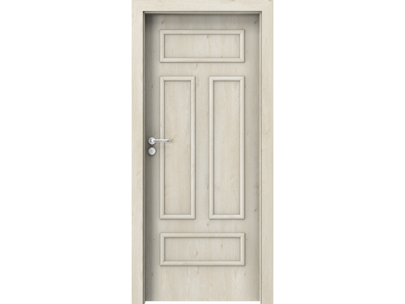 Полотно Porta GRANDDECO модель 2.1 малая рамка