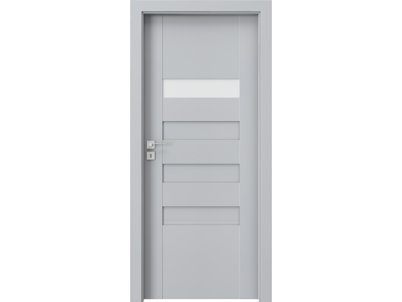 Рамочное полотно Porta KONCEPT H.2 малое окошко