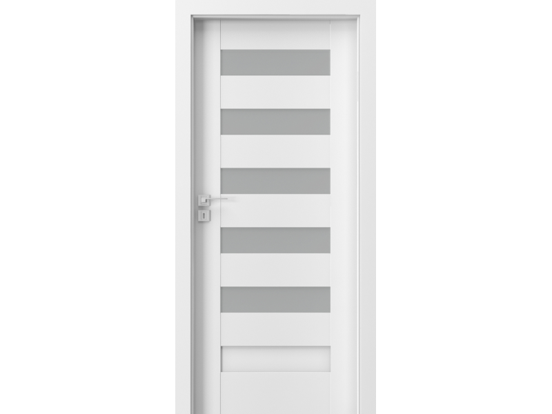 Полотно Porta KONCEPT C.5 малое окошко
