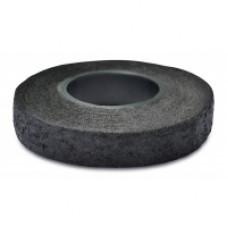 Изолента ХБ, черная, Украина 15ммх12м