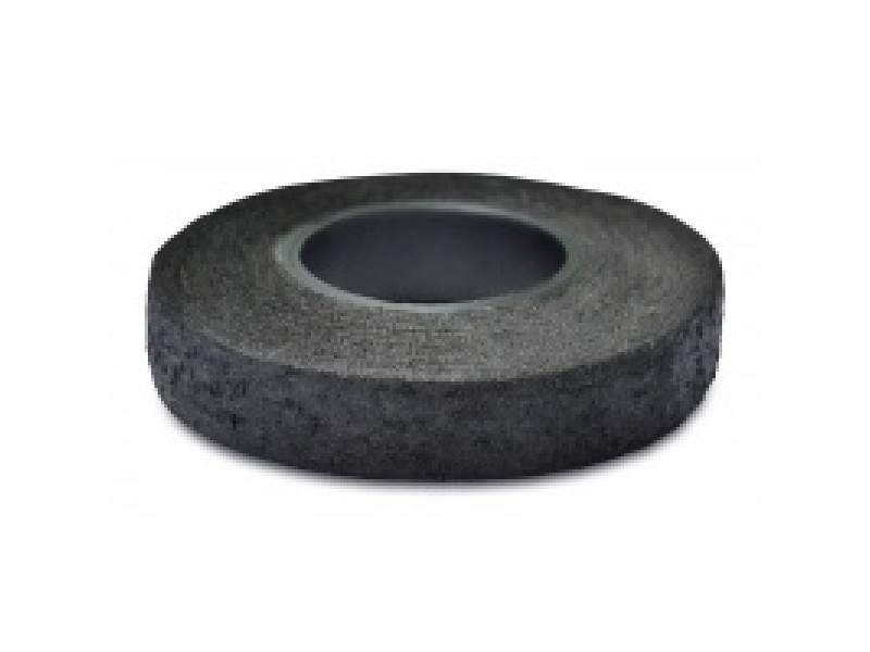Изолента ХБ, черная, Украина 20ммх28м