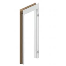 Регулируемая дверная коробка с верхней панелью Porta LEVEL