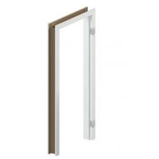 Регулируемая дверная коробка без четверти Porta SYSTEM ELEGANCE