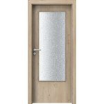 Остекленное полотно Porta STYL модель 2
