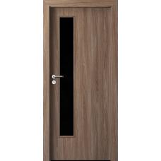 Полотно Porta DECOR L полуостекленное