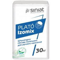 Штукатурка Plato Izomix 30кг