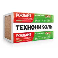 Утеплитель Роклайт 50мм 30пл