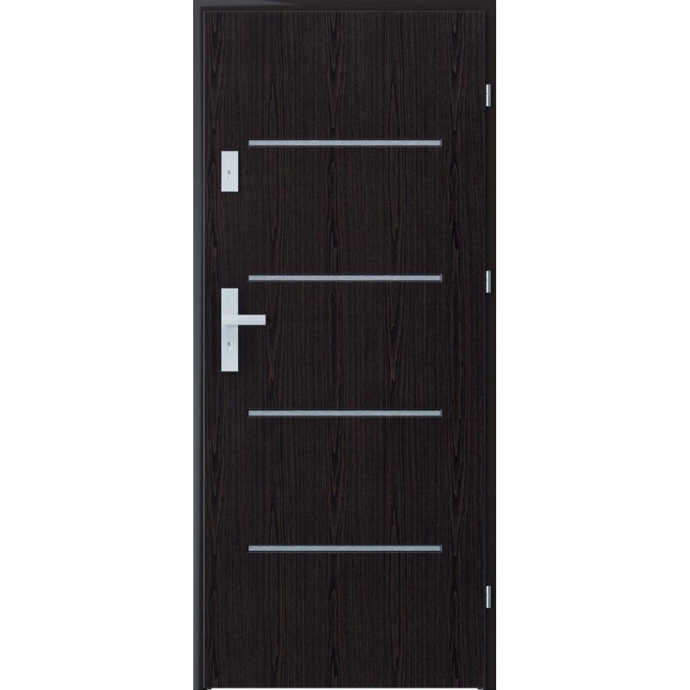 Технические двери Звукоизоляционные 42 дБ