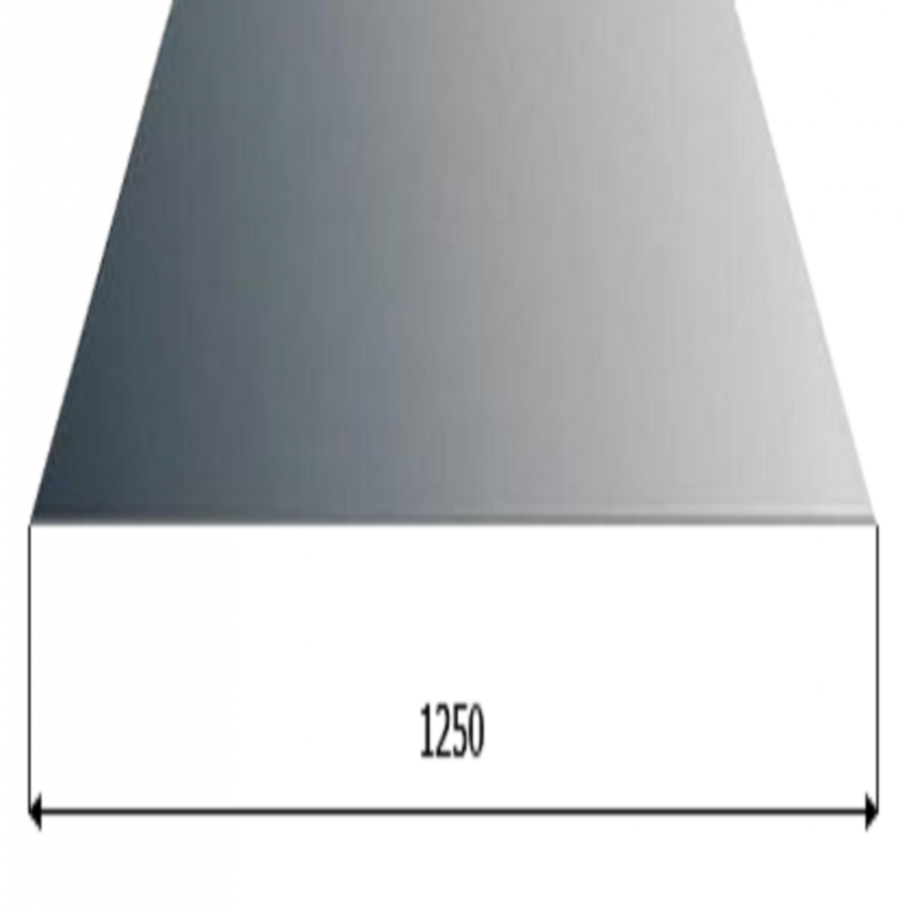 Плоский лист РЕ 0,70