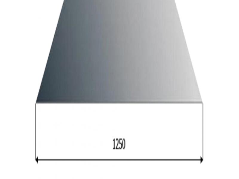 Плоский лист РЕ 0,45
